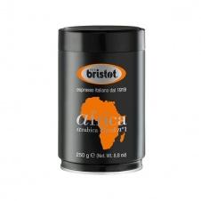 Bristot Africa - 250g, zrnková káva