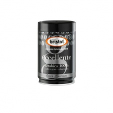 Bristot Eccelente - 250g, zrnková káva