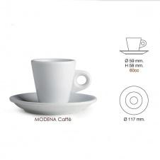 Šálek Nuova point Modena espresso