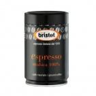 Bristot Espresso - 250g, mletá káva