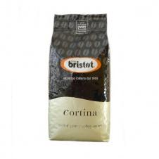 Bristot Cortina - 1 kg, zrnková káva