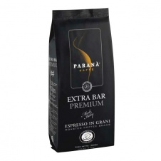 Parana Caffe Extra Bar Premium 1kg, zrnková