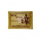 Cukr New York Caffé třtinový 100ks