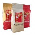 Hausbrandt Set 3 x 1kg zrnková káva