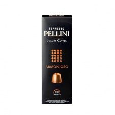 Nespresso PELLINI Armonioso 10ks