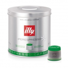 Illy Iperespresso Dec 21ks