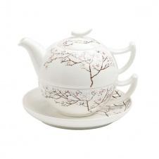 TeaLogic konvička White Cherry