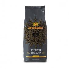 Attibassi Cremadoro - 1kg, zrnková káva