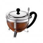 Bodum čajová konvice Chambord 1l