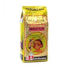 Passalacqua Mexico Plus - 1kg, zrnková káva