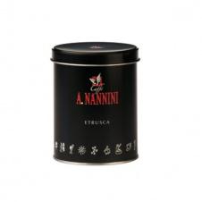 Nannini Caffé Etrusca - 250g, mletá káva