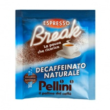 Pellini TOP Decaffeinato PODS 44mm 50 x 7g