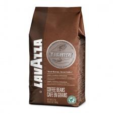 Lavazza Tierra! - 1kg, zrnková káva
