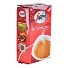 Segafredo Intermezzo 12x250g, mletá káva