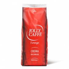 Jolly Caffé Crema - 1kg, zrnková káva