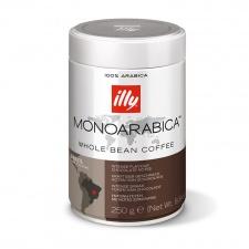 Illy Monoarabica Brazil 250g, zrnková káva