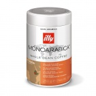 Illy Monoarabica Etiopia 250g, zrnková káva