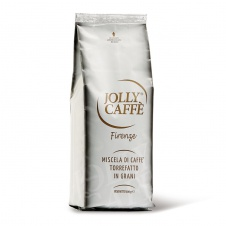 Jolly Caffé Espresso TSR 1000g, zrnková káva
