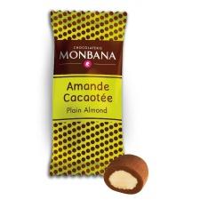 Monbana Mandle v čokoládě 200ks