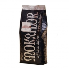 Mokaflor Bernini 100% Arabica 1kg, zrnková káva