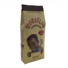 Mokaflor Moretto 100% Arabica 250g zrnková káva