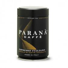 Parana Caffe Espresso 100% Arabica 250g, mletá