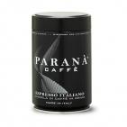 Parana Caffe Espresso 100% Arabica 250g, zrnková