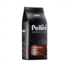 Pellini Espresso Bar Cremoso - 6x1kg, zrnková káva