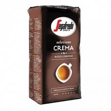 Segafredo Selezione Crema - 1kg, zrnková káva