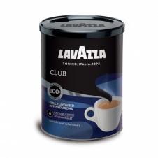 Lavazza CLUB 100% Arabica - 250g, mletá doza