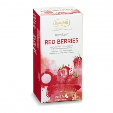Ronnefeldt Teavelope Red Berries 25x1,5g