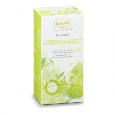 Ronnefeldt Teavelope Green Angel 25x1,5g
