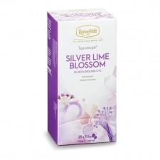 Ronnefeldt Teavelope Silver Lime Blossom 25x1,5g
