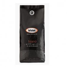 Bristot Tiziano 6 x 1kg, zrnková káva