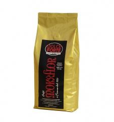 Mokaflor Dolce Forte 1kg, zrnková káva