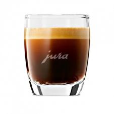JURA set sklenic espreso 80ml