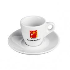 Šálek Hausbrandt espresso