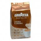 Lavazza Crema e Aroma 6x1kg, zrnková káva