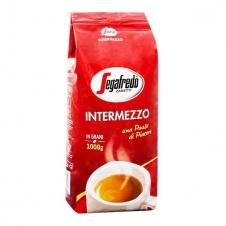 Segafredo Intermezzo - 1kg zrnková káva