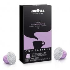Lavazza Nespresso Avvolgente 10ks