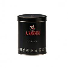 Nannini Caffé Etrusca - 250g, zrnková káva
