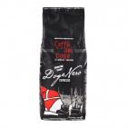 Caffé del Doge Nero - 1 kg, zrnková káva