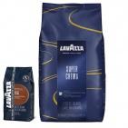 Lavazza Super Crema - 1 kg, zrnková káva