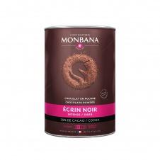 Monbana horká čokoláda Ecrin Noir 1000g