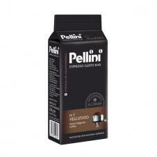Pellini Gusto Bar n1 Vellutato - 250g, mletá káva