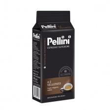 Pellini Gusto Bar n2 Vellutato - 250g, mletá káva