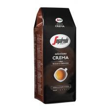 Segafredo Selezione Crema 8x1kg, zrnková káva
