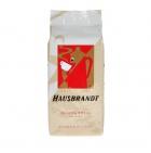 Hausbrandt Qualita Rossa - 1kg, zrnková káva