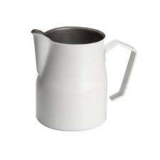 Konvice pro zpěnění mléka bílá MOTTA 350ml