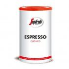 Segafredo Espresso Classico - 250g, mletá doza